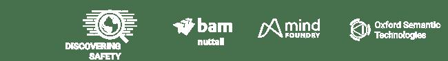 HSE case study logos